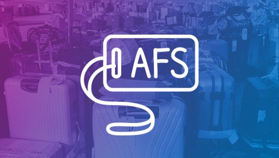 Haal de wereld in huis met AFS